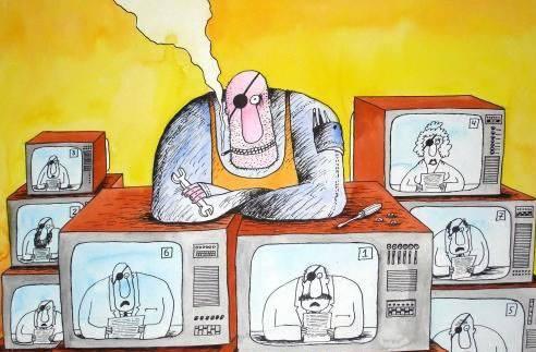 Объективное телевидение