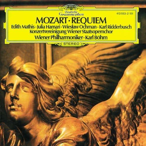 Моцарт: реквием
