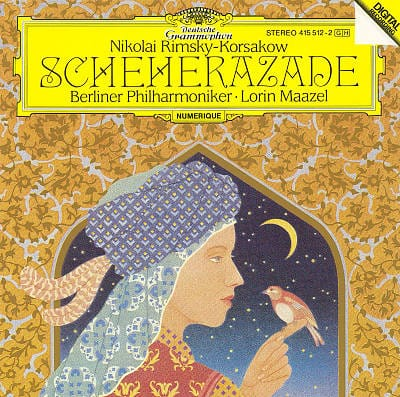 Римский-Корсаков: Шехерезада