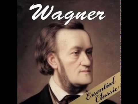 Вагнер: лучшее
