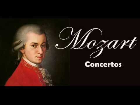 Моцарт: №19 и №1