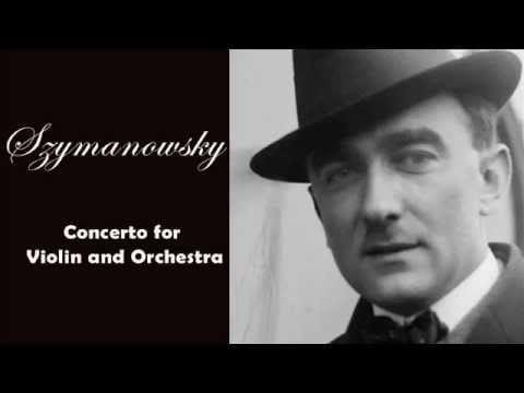 Шимановский: Варминский симфонический оркестр
