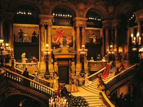 Оперные арии: лучшее