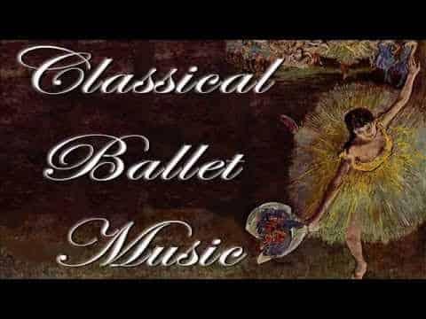 Классическая музыка балета