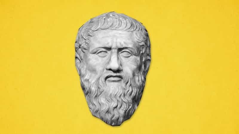 Философия — Платон