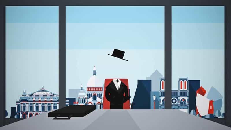 Как разоблачение анонимных компаний может сократить преступность