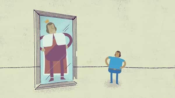 Психология нарциссизма