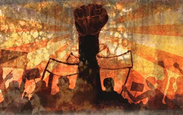 Как превратить протест в мощные изменения?