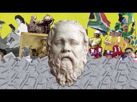 Почему Сократ ненавидел демократию?