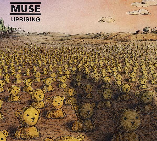 Muse — Uprising